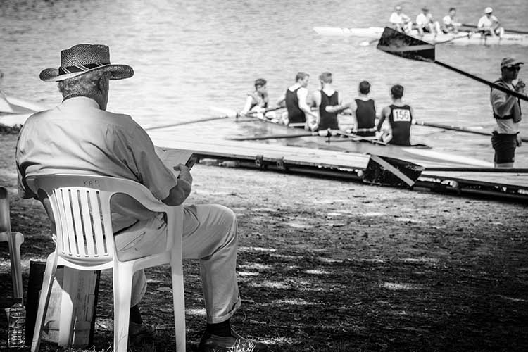 Kingston Regatta photo